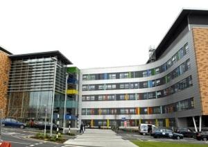 QA Hospital